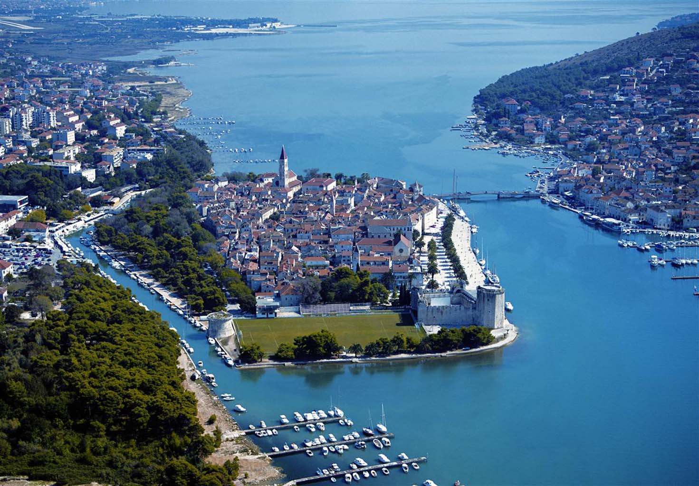 Вида хорватия